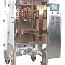 四排液体包装机械