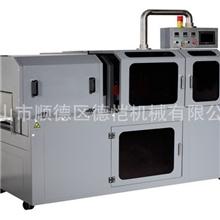 厂家热销济宁市L型封切机封切收缩机热收缩包装机