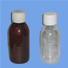 上海塑料生产厂家P-08/100ml化工瓶圆形塑料瓶江西塑料瓶厂