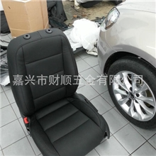 朗逸专用真皮座椅/汽车坐垫/汽车真皮椅套/定做安装各种车型座套