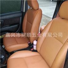 汽车座垫/汽车座套/汽车真皮座套/一汽新捷达座套/定做各种车座套