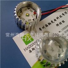【厂家直供】LED5050点光源/外控点光源/全彩点光源/贴片点光源