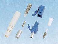 专业生产LC光纤跳线散件