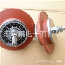 供应避雷器直流HY1.5W-0.5/2.6复合外套氧化锌避雷器