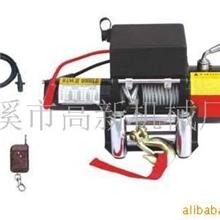 供应6000LBS电动绞盘(图)