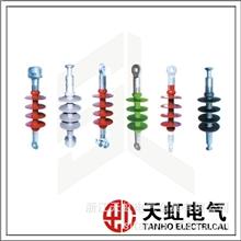 厂家生产绝缘子复合耐张绝缘子FM34-10/70