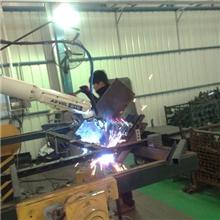 供应OTC焊接机械人焊接机械手工装夹具