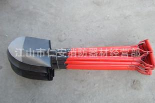供应各种消防器材/消防锹/消防铲/消防铁锹/奠基锹/消防器材配件
