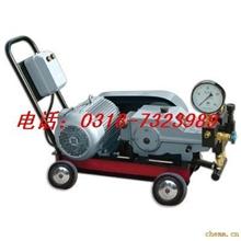 3D-SY600/40大流量试压泵,大排量试压泵,快速升压试压泵