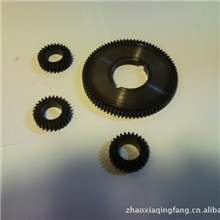 化纤配件计量泵齿轮马尔计量泵8×2.0cc主动齿轮从动齿轮