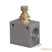厂家直销单向节流阀KLA-L40、KLA-L50、KLA-L15、KLA-L25