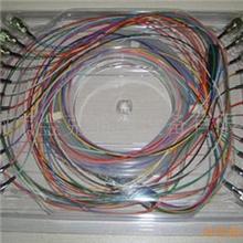 供应FC,12芯带状尾纤光纤跳线