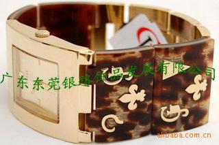 长期供应仿玳瑁手表/防玳瑁手表