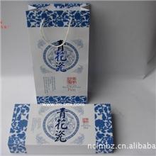 南昌龙门礼品包装厂大青花瓷盒现货礼品盒纸盒包装
