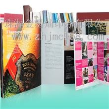 宣传品画册设计、画册设计印刷、画册印刷、珠海印刷