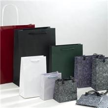 厂家纸袋手提袋礼品袋牛皮纸袋纸袋子手提袋定做白卡纸袋
