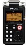 TascamDR-1手持立体声数字录音机