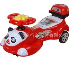 2013高档新款儿童扭扭车带音乐带后备、加重型三轮童车