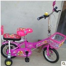 儿童自行车儿童折叠车儿童车厂家儿童车批发JS-A-032