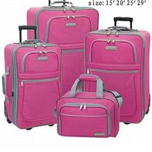 供应外贸整单库存三件套拉杆箱拉杆行李箱旅行箱