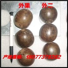 产地一手批永福深山罗汉果外二果江湖地摊中药材39-43MM