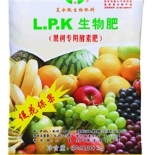 L.P.K生物肥--果树专用肥