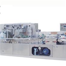 CD-160II全自动1-2片湿巾机