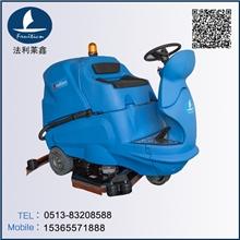 法利莱鑫驾驶式全自动多功能洗地机FR180-1000商场驾驶式洗地机