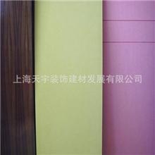 供应出口玻纤吸声墙板