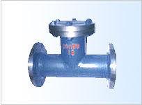 供应T型过滤器,衬氟过滤器,过滤设备,不锈钢过滤器,污水过滤器