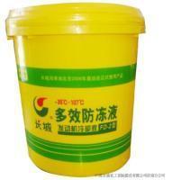 长城防冻液FD-2-2520L冷却液四季通用