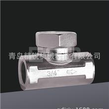 供应ESG不锈钢疏水阀热动力性蒸汽疏水阀管道蒸汽阀节能阀