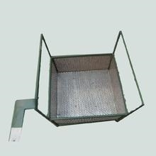 供应LED光学清洗篮超声波清洗设备网架