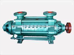 河北水泵厂供应DG型多级锅炉给水泵DG6-25*11多级离心泵