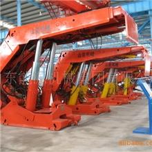 【山能机械】供应后退式走向长壁工作面ZY5000/18/38型液压支架