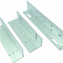 磁力锁支架/磁力锁辅助支架/ZL支架/U夹