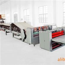 三层瓦楞纸板生产线;制作多种优质瓦楞辊;、质保壹年