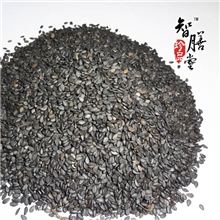 熟黑芝麻2.5kg/包七星品质可用于现磨五谷粉现磨五谷饮原料