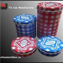 金属罐金属茶叶圓罐金属圓盒金属茶叶盒