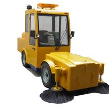 环卫清扫车道路清扫车