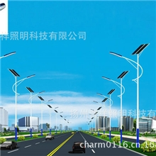 60WLED路灯厂家生产单臂道路照明灯节能LED路灯