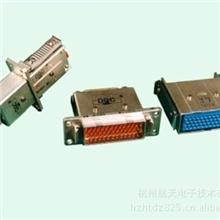825厂J7-38TK航空插头接插件矩形电连接器