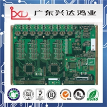 北京深圳上海广东pcb电路板线路板厂双面四层多层板