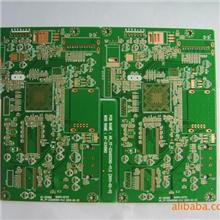 PCB电路板/多层线路板/六层松香板