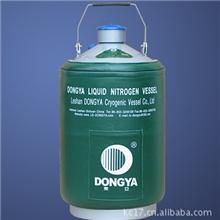 热销YDS-3贮存式液氮生物容器液氮罐实验用液氮罐