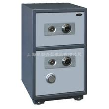 供应150#电子双门钢制保险柜上海保险柜