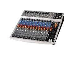 厂家供应专业音响设备专业调音台