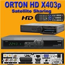 HDX403P,HDX403PDigitalSatellitereceiver