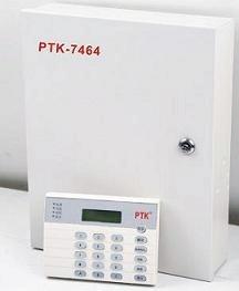 工厂报警系统,商场报警系统,PTK-7464