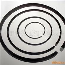 专业生产加工活塞环,导向环,油环,气环,空压机配件,求购活塞环等